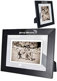 whole floating infinity 4w x 6h inch photo frames