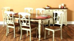 French Country Kitchen Table Clever Table Cuisine En Pin Awesome