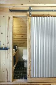 corrugated metal ceiling in bathroom corrugated tin drum ceiling light corrugated metal ceiling bathroom