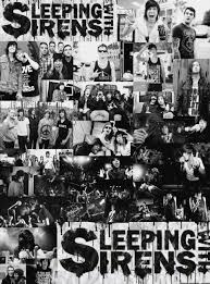sleeping with sirens wallpapers wallpaper cave