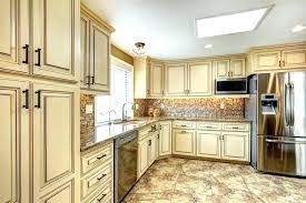 antiquing kitchen cabinets with paint pictures of distressed kitchen cabinets cute distressed kitchen cabinets pictures painted