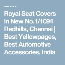 al ameen offering rexin red seat covers for two wheelers at rs 450 piece in chennai tamil nadu get best and read about company and get