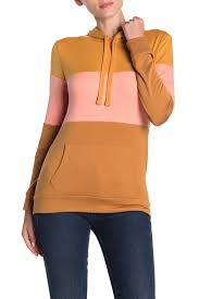 Planet Gold Size Chart Planet Gold Colorblock Hoodie Nordstrom Rack