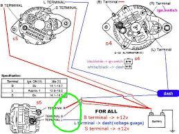 ls alternator wiring diagram ls image wiring diagram s5 alternator rx7club com on ls alternator wiring diagram