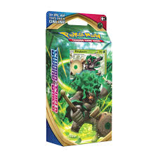 Maybe you would like to learn more about one of these? Pokemon Tcg Sword Shield Rillaboom Theme Deck Pokemon Center Official Site