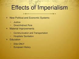 european imperialism africa