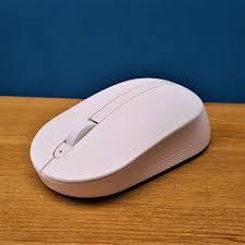 Купить <b>Мышь Xiaomi Miiiw Wireless</b> Mouse White (MWWM01) в ...