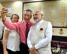 Lee Hsien Loong Birth Chart Lee Hsien Loong Prime Minister Of Singapore Biography