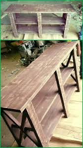 Pallet Entry Table 57 Best Curts Board Images On Pinterest Pallet Ideas Woodwork