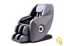 massage chair au. is space massage chair - thick blue grey au