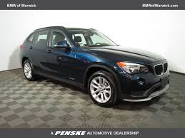 BMW Convertible bmw x1 handling : 2015 Used BMW X1 xDrive28i at BMW of Warwick Serving Providence ...