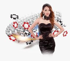 Casino Girl Korea Png, Transparent Png , Transparent Png Image - PNGitem