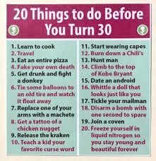 Before To Do Created Things List You Turn - Buzzfeed A Obvious Plant 20 Of