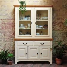 Shabby Chic Country Kitchen Primitive Style Cupboards French Country Cottage Buffet Country