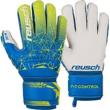 Reusch Goalie Pants Size Chart Reusch Fit Control Sg Finger Support Junior