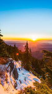 nm62-mountain-snow-winter-sunset-wood ...
