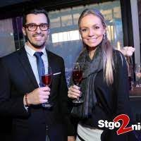Rafael Alonso y Mariana Kramer – Stgo2Night.cl