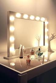 makeup mirror lighting. Vanity Mirror Lights Dressing With Old Lighted Room Light Makeup Lighting 0