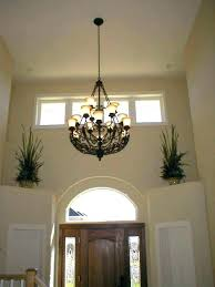 small hallway chandeliers large for great rooms medium size of
