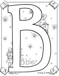 Small Picture adult bible color pages for preschoolers bible story color pages