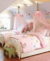 Butterfly Girls Bedroom Ideas 3