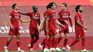 View listings of liverpool on tv in the uk including their premier league matches on sky sports and bt sport. Prediksi Liverpool Vs Leicester City Live Tv Daftar Pemain Cedera Tirto Id