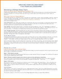 essay 6 on writing the college application essay pdf address exle