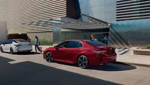 New Toyota Camry for Sale in Lubbock TX | Reagor Dykes Toyota