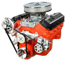 a look at the most affordable chevy conversion kits from concept here s a look at the big block setup all bolted up