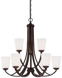 elegant interior lighting design ideas with minka lavery chandelier