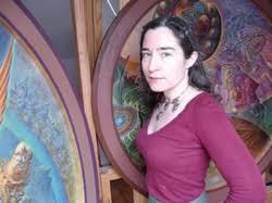 MAURA HOLDEN - VISIONARY ART GALLERY