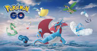 New Pokemon Go Legendary And Gen 3 Pokemon Now Available - GameSpot