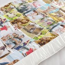 Custom Memory Quilt. Photo Quilts With Collage. Personalized Quilts & ... Personalized Photo Quilt ... Adamdwight.com