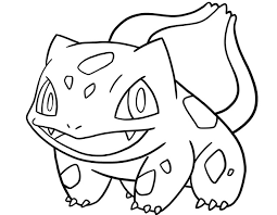 Più Adatto Per I Bambini Disegni Da Colorare Di Pokemon Disegni