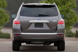Used 2013 Toyota Highlander Hybrid for sale - Pricing & Features ...