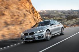 Coupe Series bmw 435i 2015 : 2015 BMW 4 Series Gran Coupe First Look - Motor Trend