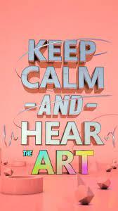 Keep Calm Wallpaper Full Hd » Hupages ...