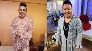 Sosyal medya fenomeni Murat Övüç'e sahne aldığı düğünde şok tehdit!  'Buradan cesedin çıkar'