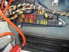 bmw 535i other 10 bmw 535i fuse box engine trunk mounted 496688