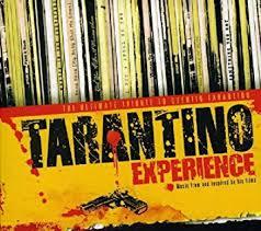 <b>VARIOUS ARTISTS</b> - The <b>Tarantino</b> Experience: The Ultimate ...