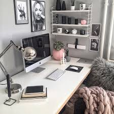 geeks home office workspace. work space home office desk idea geeks workspace