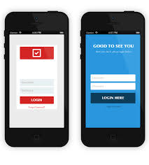 Ios Design Patterns New IOS Flat Design UI Patterns Download Now IPhone And IOS App UI