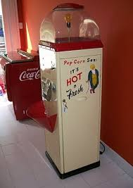 Popcorn Vending Machine For Sale Awesome Vintage Popcorn Machine Popcorn Sez Theater Restored