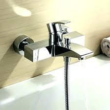 tub faucet sprayer garden tub faucet with sprayer garden tub faucet with sprayer bathtub faucets garden