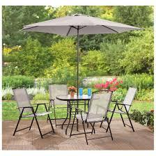 patio dining: castlecreek complete patio dining set  pieces