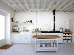 rustic white kitchen ideas. Plain White Wide Open White Rustic Kitchen U2013 Ideas And Inspirations To Your New Home  Homeideaco In Rustic White Kitchen E