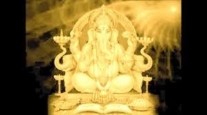 ganesh mantra vakratunda mahakaya meaning in english hindi you