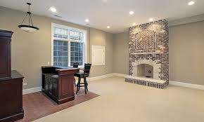 Basement Remodel Contractors Best Design Inspiration