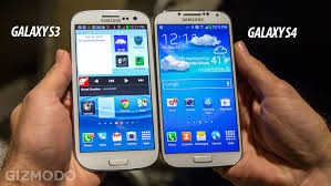 galaxy s4 screen size samsung galaxy s4 announced what the tech sites think