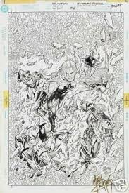 Extreme Justice #0 cover - Mark Campos - Booster Gold | #28274212